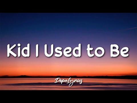 Elizza - Kid I Used to Be (Lyrics) 🎵