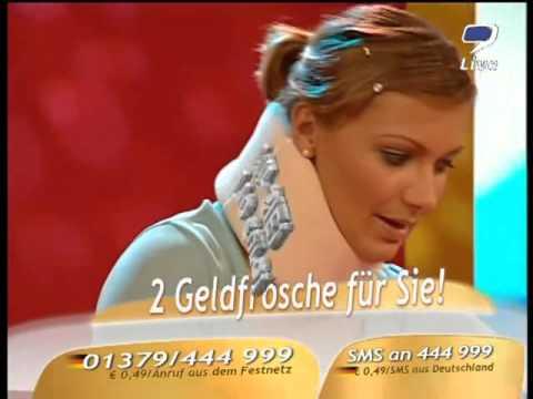 9Live - Alida mit Halskrause (2006)