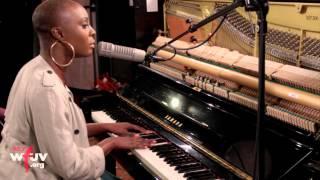"Video thumbnail of ""Laura Mvula - ""Diamonds"" (Live at WFUV)"""