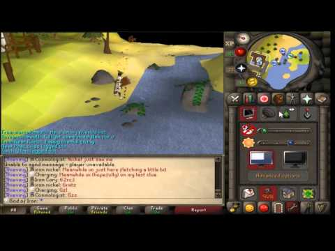 Ironman Cooking Guide 100K+ XP/HR [07] Ultimate | Oldschool