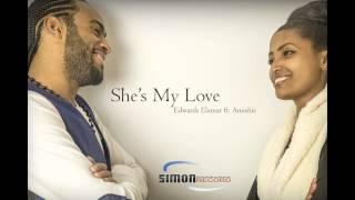 Elamar - She's My Love Ft. Amishie