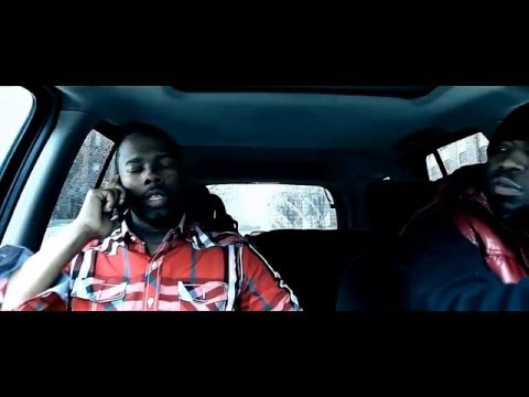 Gauge & Slave - I Give Up (music video) produced b