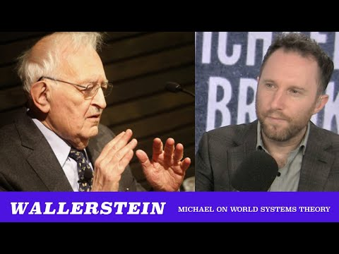 How Capitalists Exploit Countries In The Core & Periphery: Wallerstein's World Systems Theory