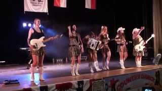preview picture of video 'The Country Sisters à St Pierre des Corps N°10/10'