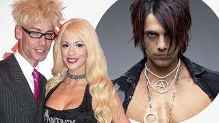 2cd0df5f1bd6 Britain s Got Talent star dumps her husband for £65 million illusionist