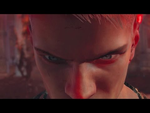 DmC: Devil May Cry - Definitive Edition - Launch Trailer thumbnail