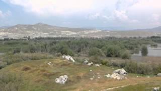 Davutoğlan Kuş Cenneti (Türkei), 23.05.2015