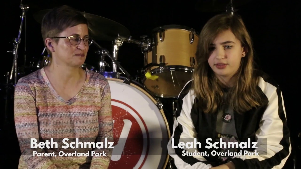 Leah & Beth Schmalz