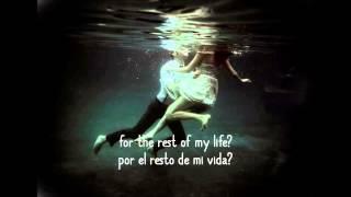 Pierce The Veil - I Don't Care If You're Contagious [Lyrics - Sub. Español]