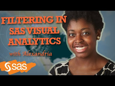 SAS Tutorial | Tips for Filtering Data Sources in SAS Visual Analytics ...
