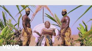 Oumou Sangaré - Fadjamou (Official Video) - YouTube
