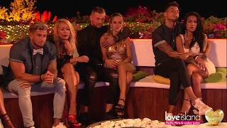 Love Island: Wer verlässt nach dem Voting Love Island? - Preview - RTL II