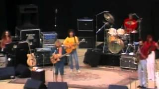 Joni Mitchell - Free Man In Paris - Live 1979