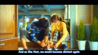 A Werewolf Boy 늑대소년 狼族少年 - If (FMV)  Song Joong Ki & Park Bo Young