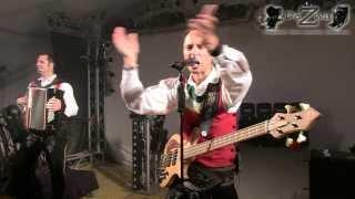preview picture of video 'Die jungen Zillertaler - Ohne dich (Live am Marchfelder Oktoberfest 2013)'