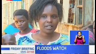 FLOODS WATCH: Over 1200 families already displaced, water levels rising in Tana River,