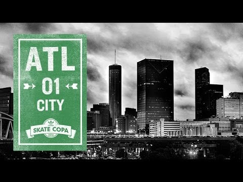 Image for video adidas Skate Copa: Atlanta - Part 1