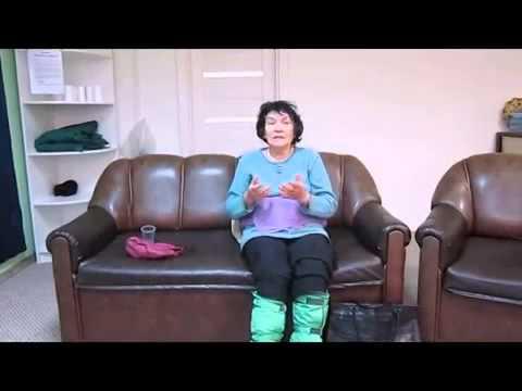 ретикулярный варикоз лечение