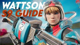 Is Wattson Good On Apex Legends Season 9 Legacy? (Updated Guide & Full Educational Breakdown)