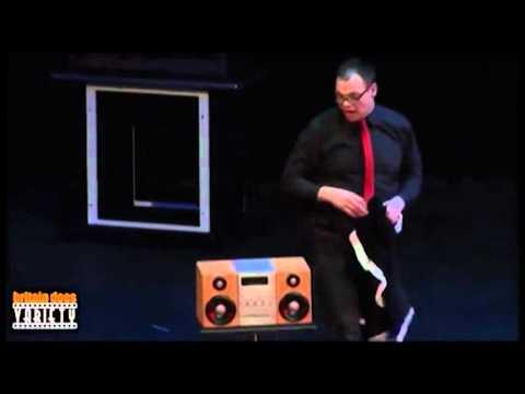 The Unusual Illusionists Video