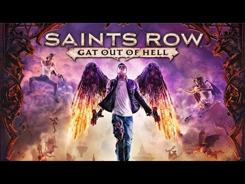 Trailer de Saints Row: Gat out of Hell