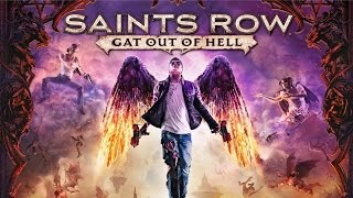Видео Saints Row: Gat out of Hell