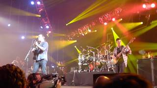 The Dave Matthews Band - Everybody Wake Up - Camden 06-27-2012
