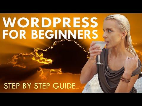 How To Make A WordPress Website Free ~ 2021 ~ A WordPress Website Tutorial For Beginners