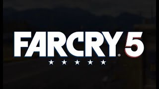 Far Cry 5 Stream [10.06.2018] //032/// Live Let´s play [GER]