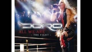 Doro Pesch - All we are 2007