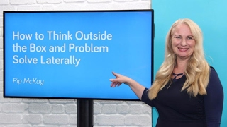 Problem Solving by Thinking Laterally
