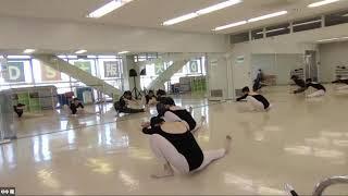 【アーカイブ】10/19ジャズストレッチ2のサムネイル