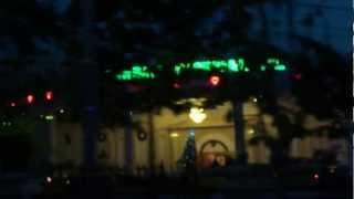 越南邊界金邊賭場夜景