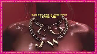 Ellie Goulding   Hate Me (with Juice WRLD) [Snakehips Remix]