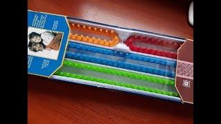 Инструменты для вязания. Лумы. Обзор.