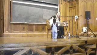 Joanne Shenandoah Sings Dylan A Lullabye