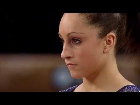 Raising an Olympian (Presents by P&G)