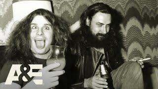 Sneak Peek: Biography: The Nine Lives of Ozzy Osbourne | A&E