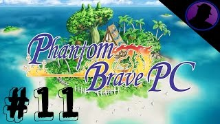 Lets Play Phantom Brave Pc Ep 11 Building Funds (3 16 MB