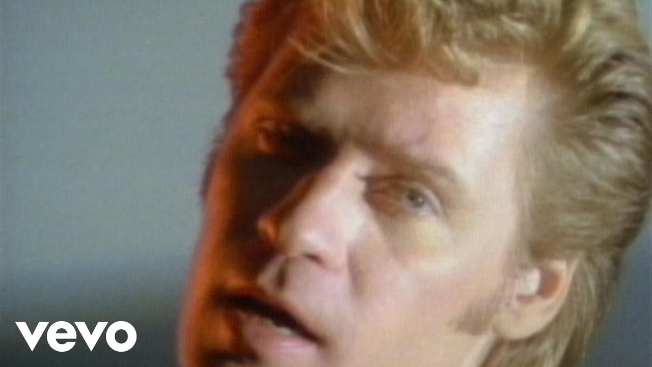 Hall & Oates – Maneater