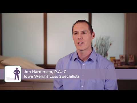 Image of Advice for Apprehension about Weight Loss Surgery