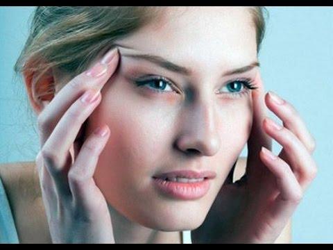 Улучшение зрения очки с дырочками