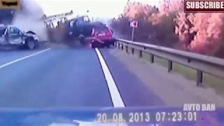 жестокие аварии со смертью - смерть на дорогах # аварии дтп любиш жестокое видео смотри!!!