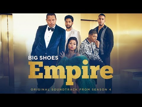 Big Shoes (Full Song) | Season 4 | EMPIRE