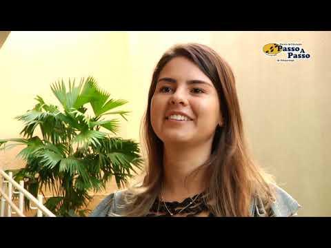 Matéria Ex Aluna - Marina - Dentista