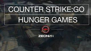 CS:GO Hunger Games Modu EFSANE !!!