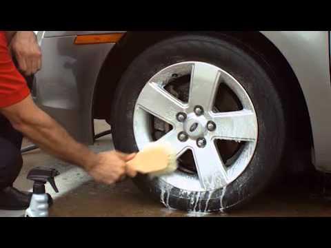 Ο σωστός τρόπος για το πλύσιμο του αυτοκινήτου