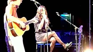 KINGS OF CONVENIENCE & FEIST - The Build Up