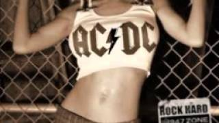 acdc Breaking The Rules