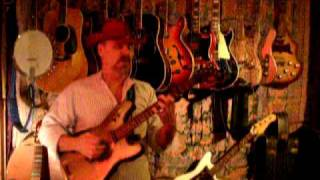 JR Bradfield :  ONE MORE TIME / Travelin Shoes